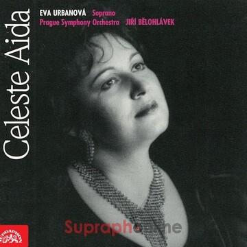 Celeste Aida - operní recitál Evy Urbanové