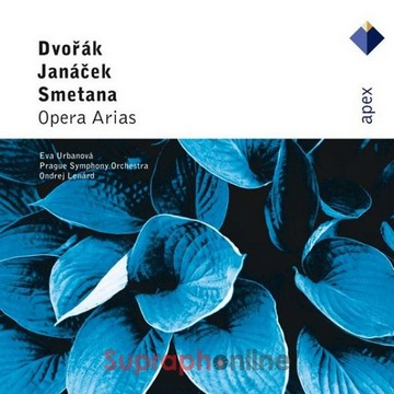 Smetana, Dvořák & Janáček : Opera Arias - Apex
